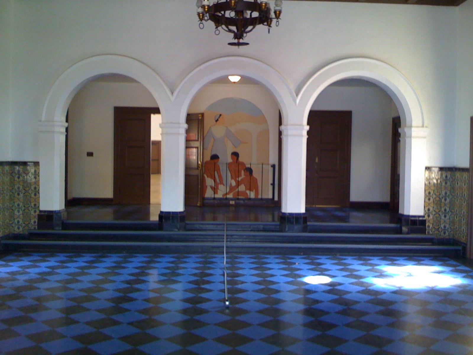 Print Photos | View Full-Size Image & Lompoc Veterans Memorial Building
